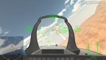 Air Combat Simulator: Air Force