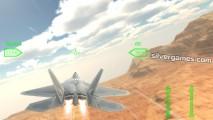 Air Combat Simulator: Gameplay