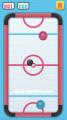 Air Hockey: Scoring Goal