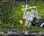 Air Traffic Chief 3D: Screenshot