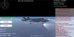Aircraft Carrier Pilot Simulator: Carrier Landings