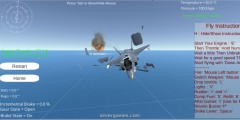 Aircraft Carrier Pilot Simulator: Flying Aces