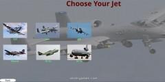 Aircraft Carrier Pilot Simulator: Game