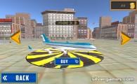 Airplane Parking Mania 3d: Airbus