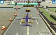 Airplane Parking Mania 3d: Parking Lot