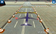 Airplane Parking Mania 3d: Parking