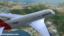 Airplane Simulator: Airbus 380