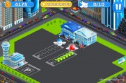 Airport Buzz: Gameplay Airplanes Management