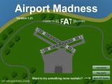 Airport Madness: Screenshot