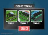 Airport Rush: Organisation