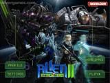 Alien Attack Team 2: Screenshot