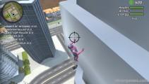 Amazing Rope Hero: Spider Man