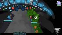 Among Us Escape: Gameplay Spaceship