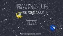 Among Us: Hide Or Seek: Menu