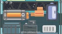 Among Us: Hide Or Seek: In Space Gameplay