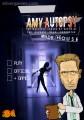 Amy Autopsy: Menu