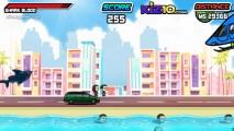 Angry Shark Miami: Game