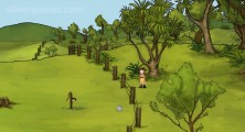 Anikas Odyssey: Point And Click Fun
