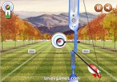 Archery World Cup: Gameplay