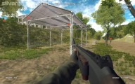 Army Shooter: Gameplay Shooting