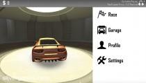 Asphalt Speed Racing: Car Selection