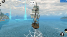 Assassin's Creed Pirates: Meeting Checkpoints