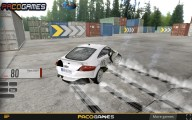 Audi TT Drift: Drifting Game