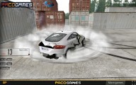 Audi TT Drift: Gameplay