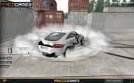 Audi Tt Drift: Gameplay