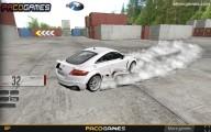 Audi Tt Drift: Screenshot