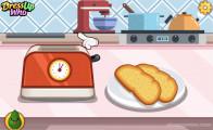 Avocado Toast Instagram: Toast And Avocado