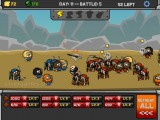 Awesome Conquest: Battle Field Tower Defense