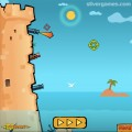 Awesome Pirates: Shooting Game
