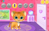 Baby Tiger Care: Baby Tiger Gameplay