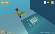 Backflip Parkour: Gameplay Sports Gym