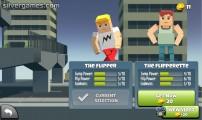 Backflipper: Gameplay