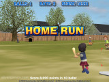 Backyard Baseball: Home Run