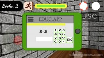 Baldi's Basics 2: Gameplay Easy Maths