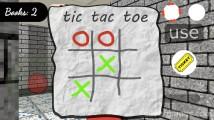 Baldi's Basics 2: Tic Tac Toe
