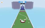 Ball Picker 3D: Gameplay Collecting Balls
