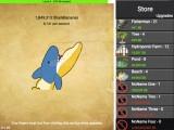 Banana Clicker: Idle Clicker Dolphin