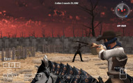 Bandits Multiplayer: Shooting Zombie Archery