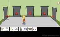 Bart Simpson Saw: Gameplay