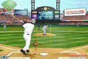 Baseball: Baseball Aiming Gameplay