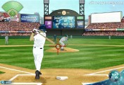 Baseball: Aim Circle