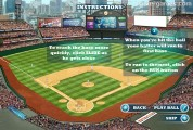 Baseball: Playfield