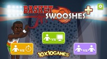 Basket Swooshes: Menu