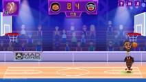 Basketball Legends: Basketball Gameplay