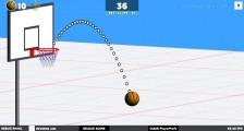 Basketball School: Basketball Gameplay
