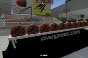 Basketball Simulator: Balls